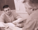 Information Sharing in Adult and Juvenile Dual Supervision